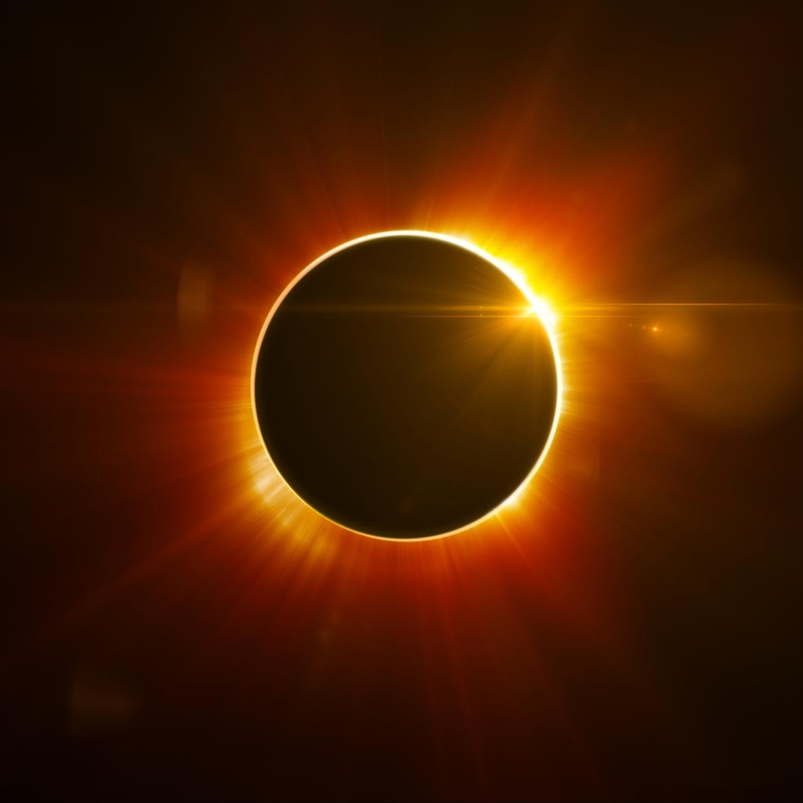 O eclipse do sol registrado no Ceará, em 1919, serviu para a comprovação da Teoria da Relatividade Geral, desenvolvida por Albert Einstein