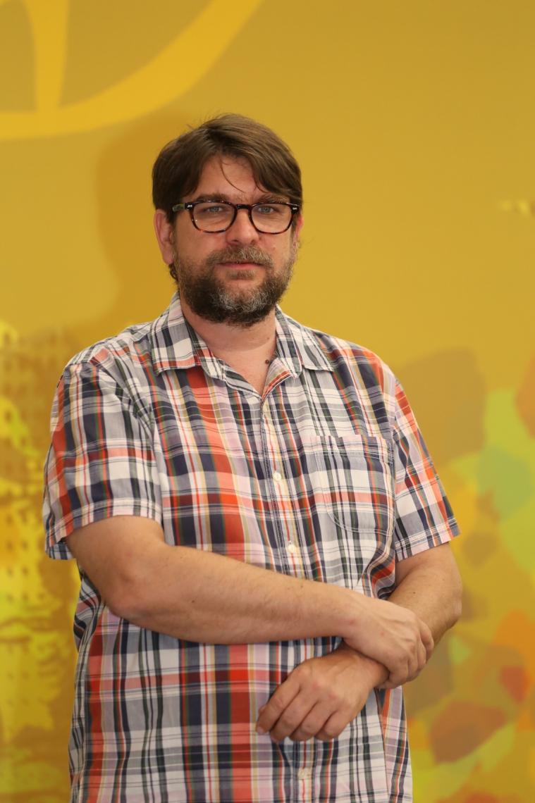 Guilherme Werneck é jornalista, roteirista e diretor editorial da revista Bravo!