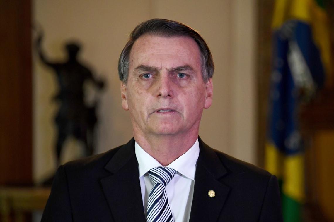 Decreto assinado por Bolsonaro retira autonomia dos reitores para nomear cargos
