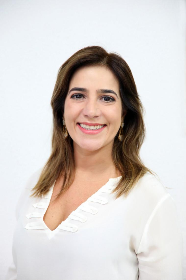 Juíza Ana Cristina Esmeraldo ocupa cargo de diretoria no Fórum Clóvis Beviláqua
