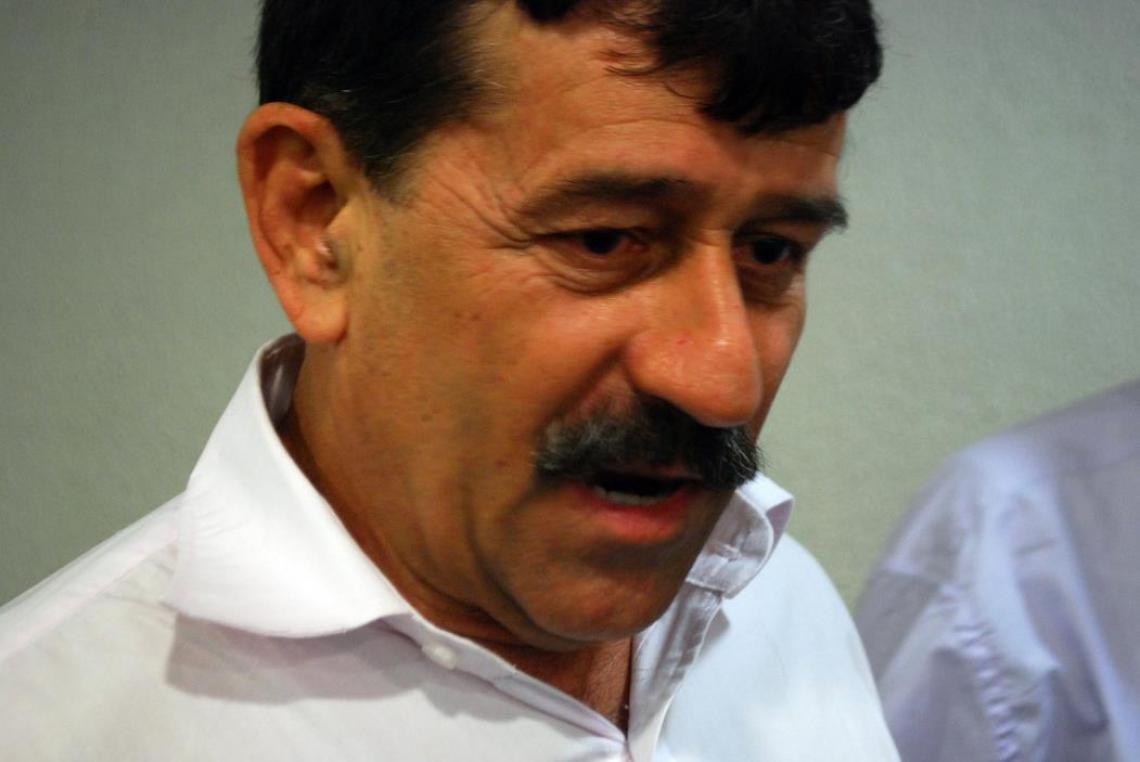 SAMUEL BRAGA, presidente regional do Patriota, garante que o partido resiste no Ceará