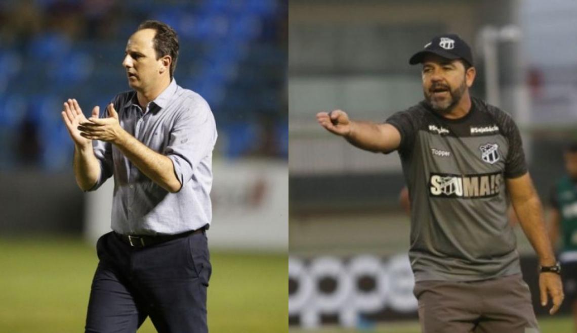Fortaleza e Ceará podem aumentar a vantagem para o Z-4 na próxima rodada