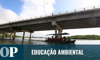Rio Cocó: conheça novo trecho de navegação com passeio de barco