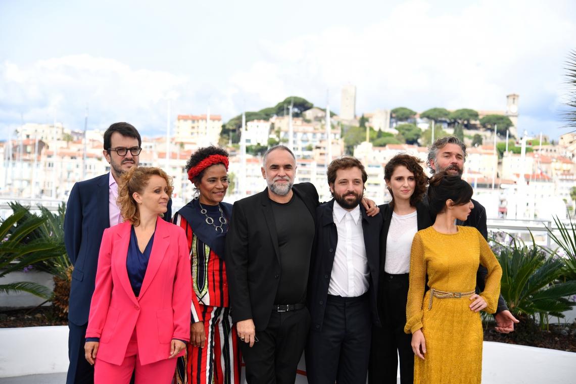 """O filme, do diretor Karim Aïnouz, ganhou nesta sexta-feira, 24, o prêmio principal da mostra """"Um Certo Olhar""""."""