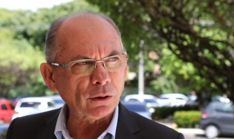 NELSON Martins estava nas Relações Institucionais e tem bom trânsito com PDT