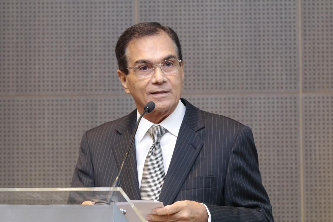 Beto Studart é ex-presidente da Federação das Indústrias do Estado do Ceará