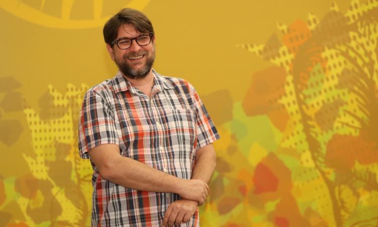 Guilherme Werneck (Bravo) vem a Fortaleza para debater jornalismo cultural