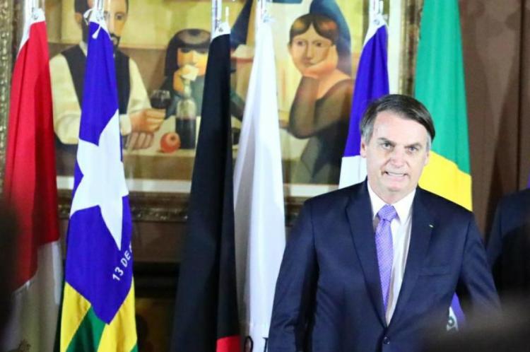 Presidente está em Recife