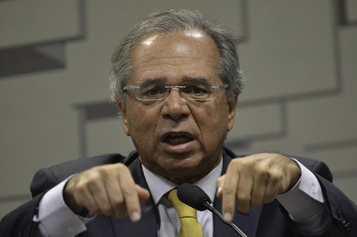 Paulo Guedes acha que, com as mudanças, será necessária outra reforma em cinco ou seis anos