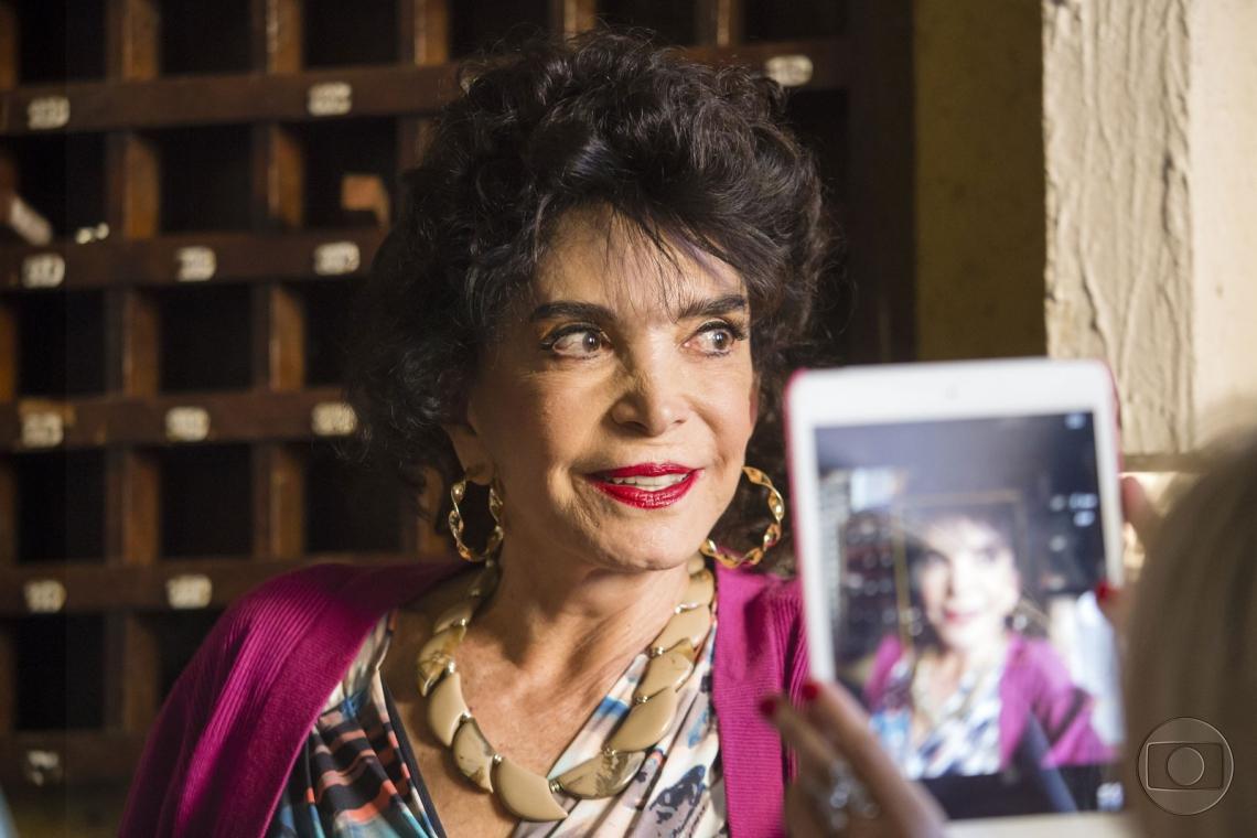 Lady Francisco morreu aos 84 anos, no Rio de Janeiro.