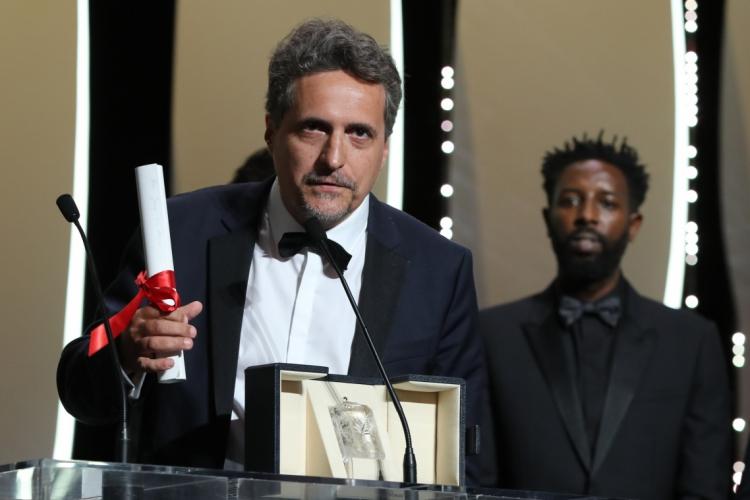 Kleber Mendonça Filho é um dos convidados do Canal Brasil (Foto: Valery HACHE / AFP)