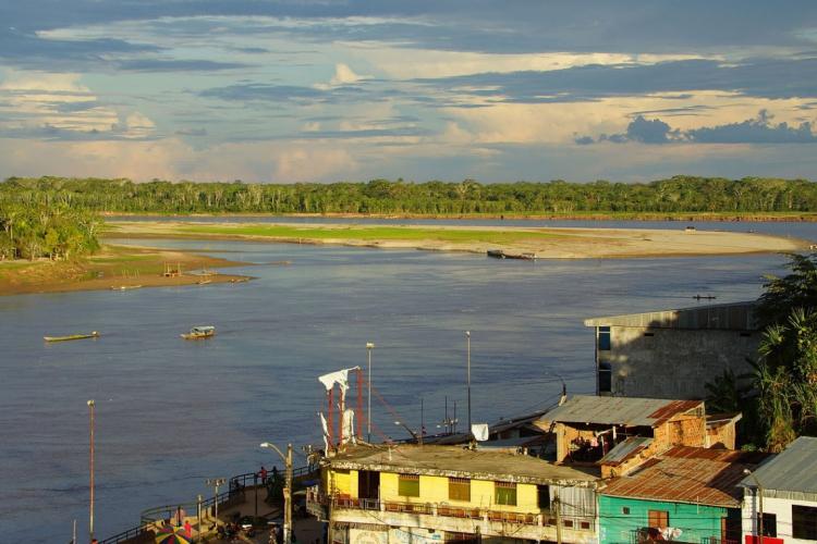 Província do Alto Amazonas (Foto: Wikimedia Commons)