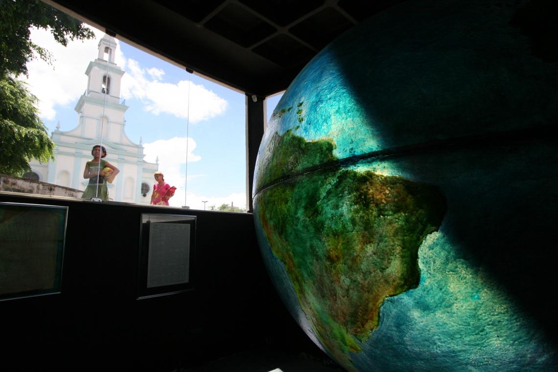 MUSEU do Eclipse, em Sobral, será reinaugurado durante a programação