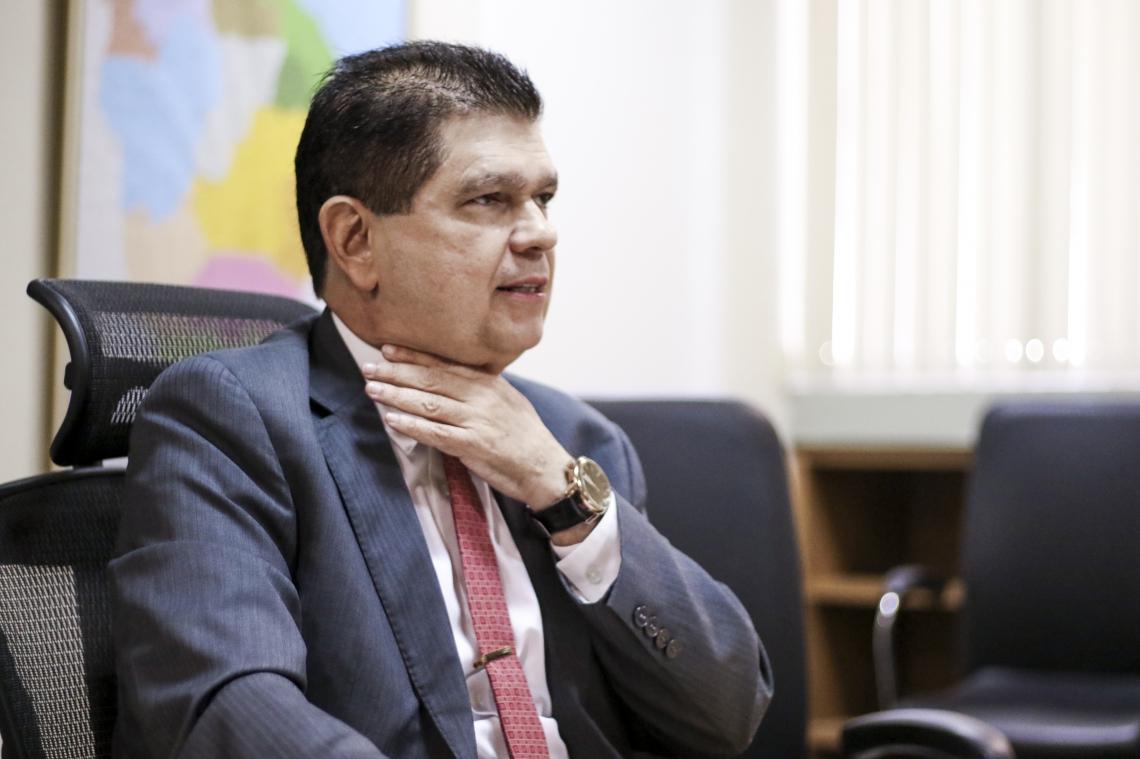 Mauro Filho (PDT)