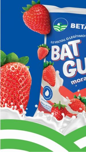 Bat Gut é relançado no Nordeste
