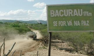 Cenas do filme Bacurau