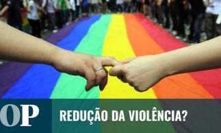 Impactos da criminalização da homofobia