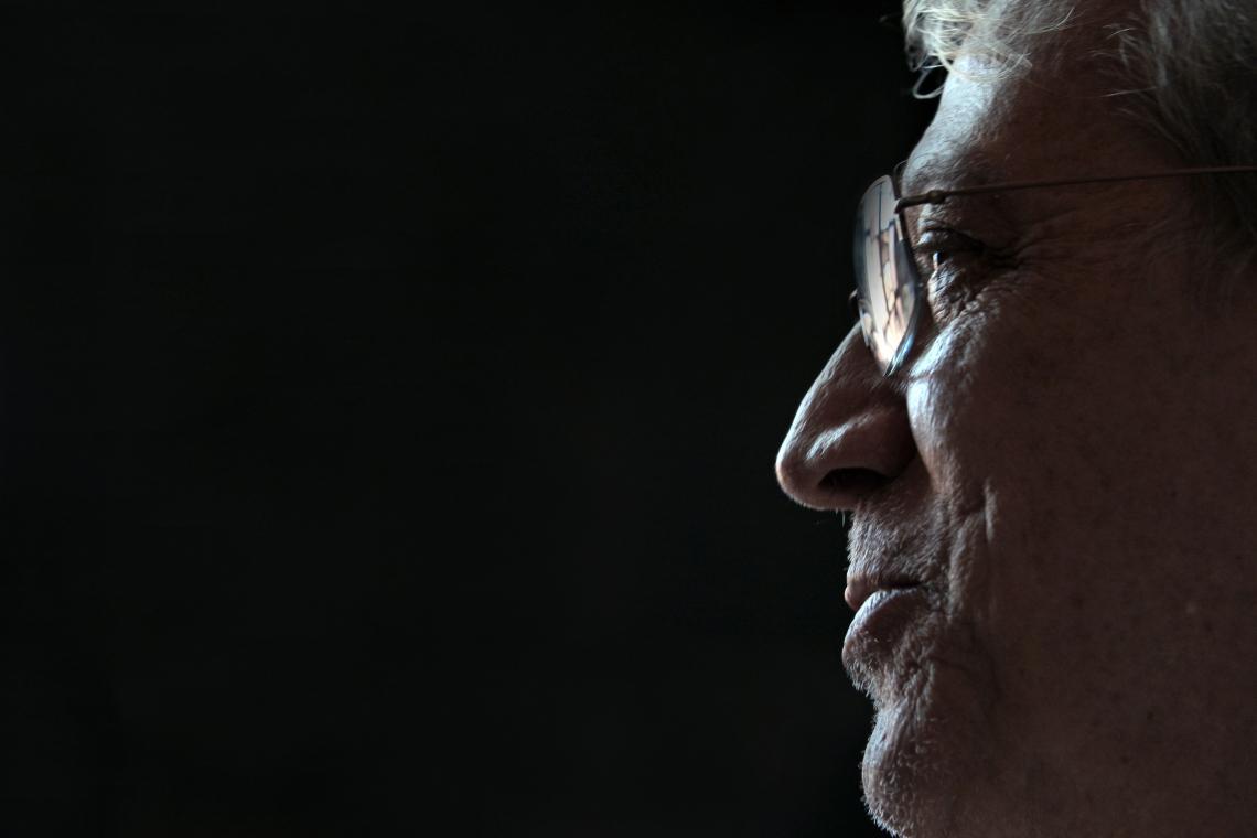 Oswald Barroso