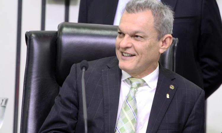 Deputado estadual José Sarto (PDT)