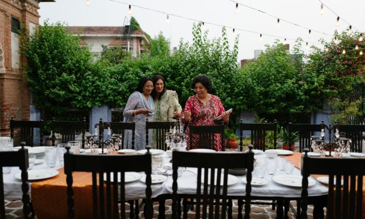 Imagem da série Chef's Table