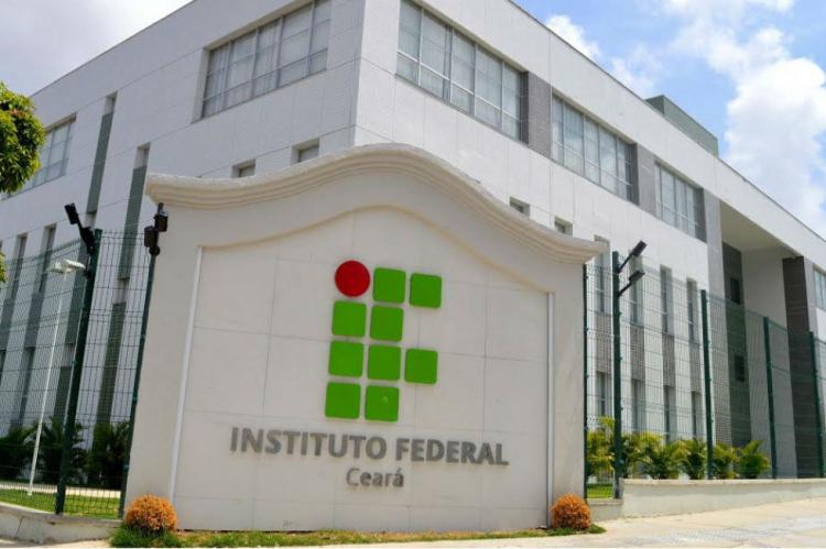 No Estado, mais de 2,7 mil vagas são oferecidas em 80 cursos de ensino superior no Instituto Federal de Educação, Ciência e Tecnologia (IFCE)