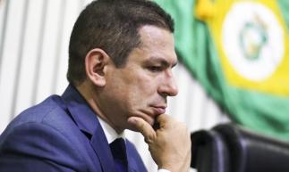 Entrevista com o deputado Marcelo Ramos sobre Reforma da Previdência