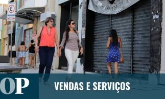 Avenida Monsenhor Tabosa entre falências e novos projetos