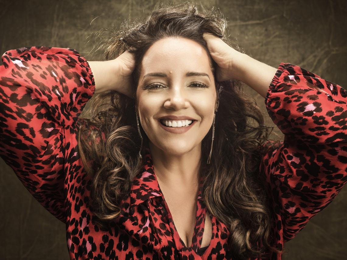 Ana Carolina vai participar do Sintonia do Bem