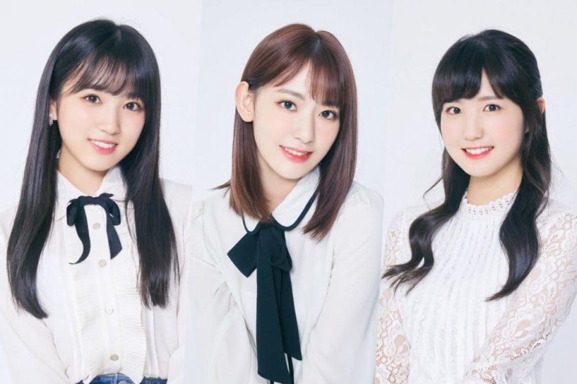 O POVO Online reuniu 10 membros de grupos de K-Pop que não são coreanos. Sakura, Nako e Hitomi, integrantes japonesas do IZ*ONE são alguns deles.