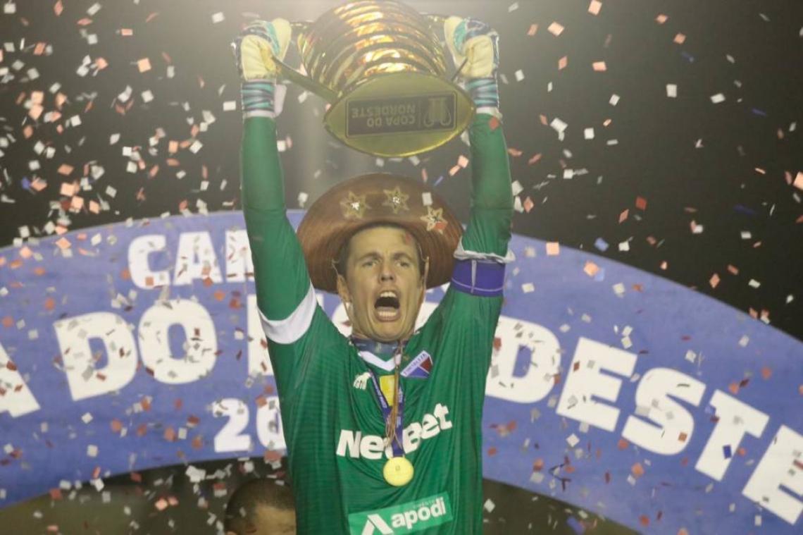 Campeão da Copa do Nordeste, o time tem sido destaque nas plataformas online