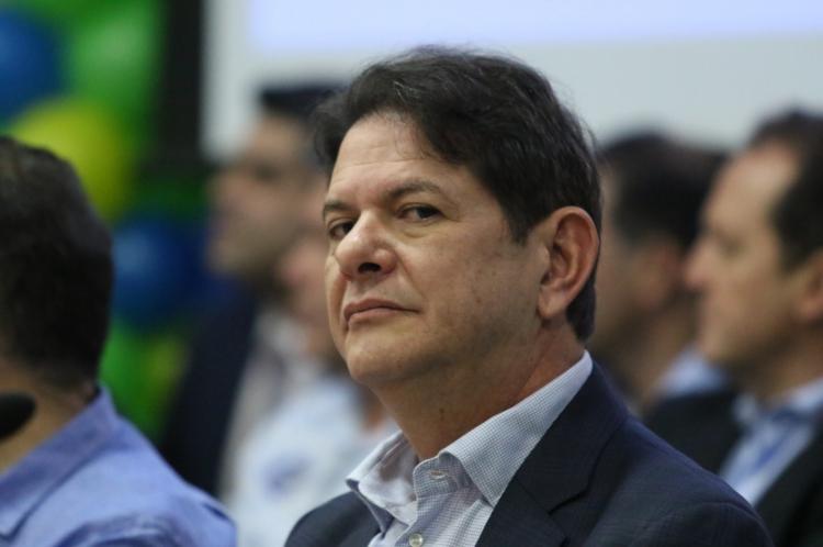 Senador Cid Gomes
