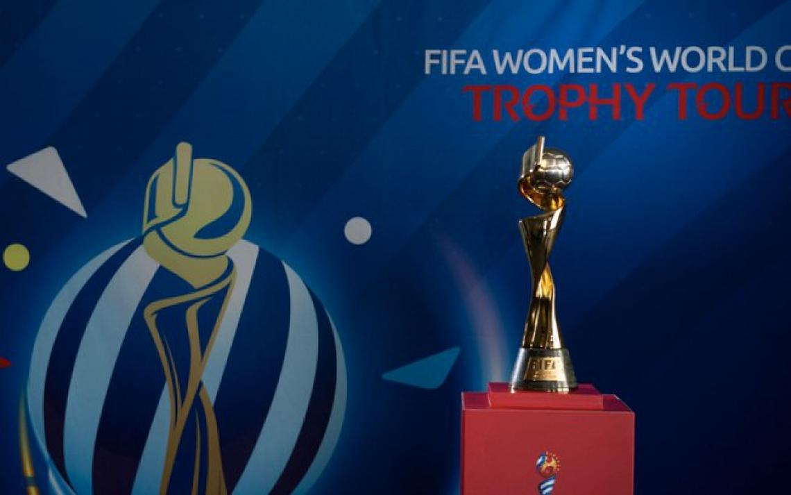 Mulheres vivem protagonismo no esporte com a maior competição da modalidade desde 1991
