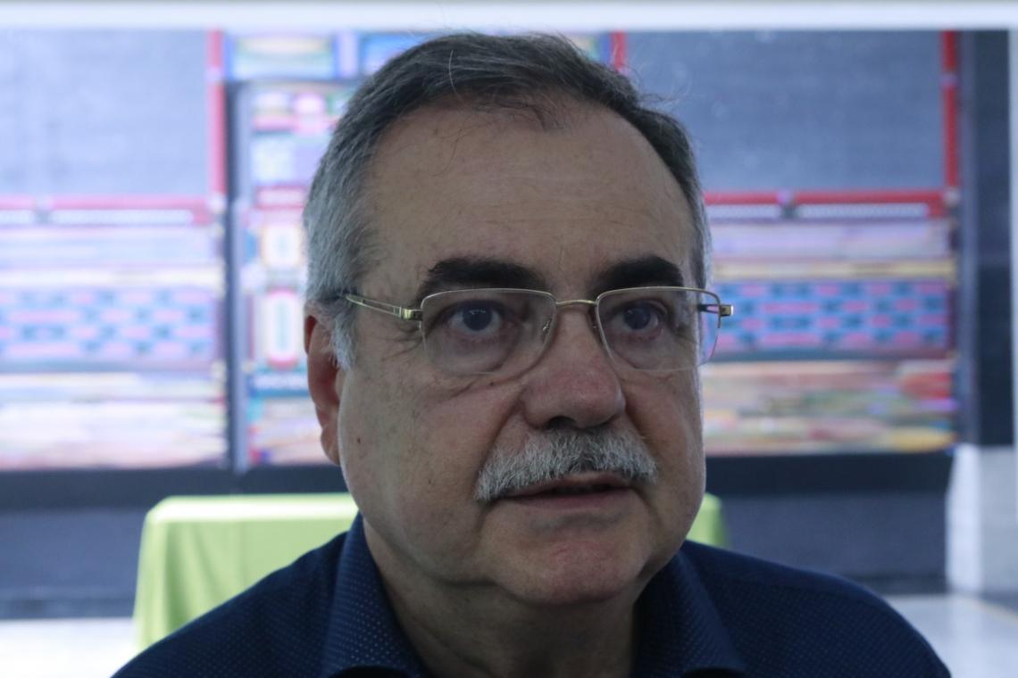 ASSIS Cavalcante, presidente da CDL