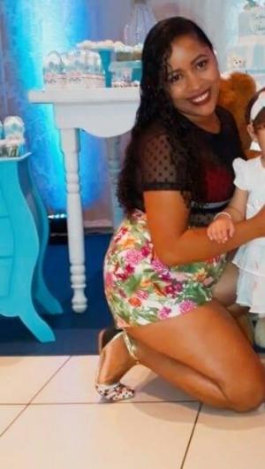Mãe e criança foram mortas a golpes de faca  em Itapipoca