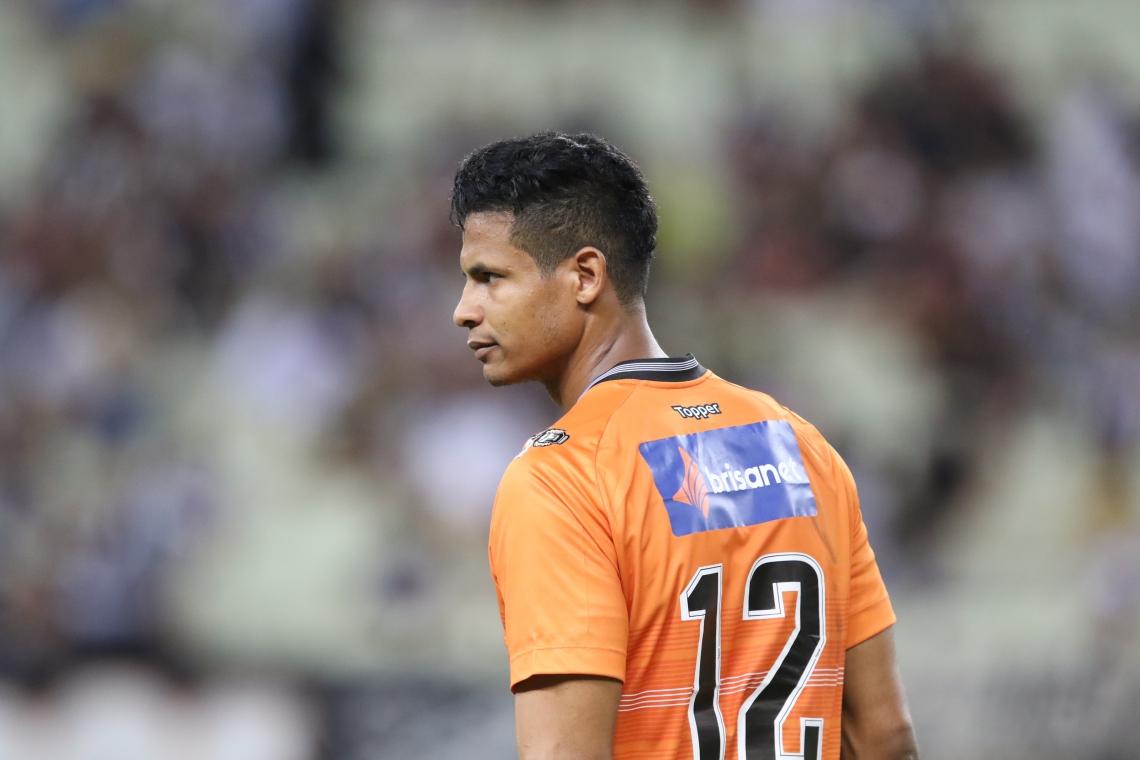 Diogo tem sido um dos destaques do Ceará na Série A