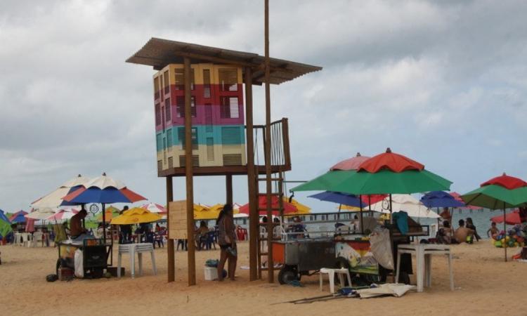 Caso de agressão começou na Praia dos Crush
