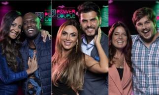 André e Drika Marinho, Nicole Bahls e Marcelo Bimbi, ou Lucas Salles e Camila Colombo? Quem deve sair?
