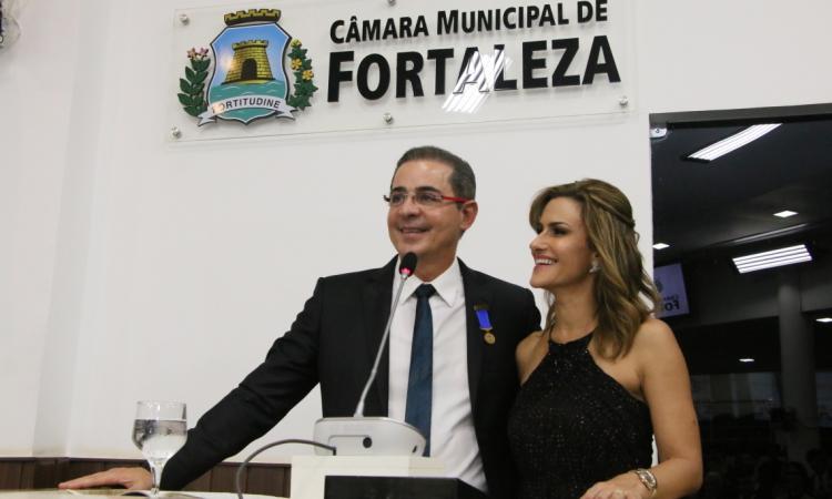 Paulo Vieira e Camila