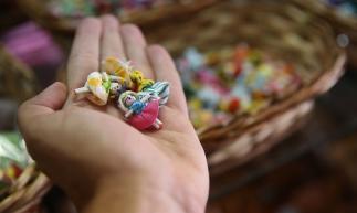 bonecas da sorte são patrimônio cultural de Gravatá