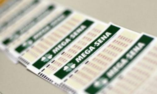 O resultado da Mega Sena Concurso 2159 foi divulgado na noite de quarta, 12 de junho (12/06), por volta de 20 horas