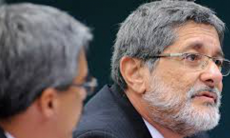 Sérgio Gabrielli, ex-presidente da Petrobras