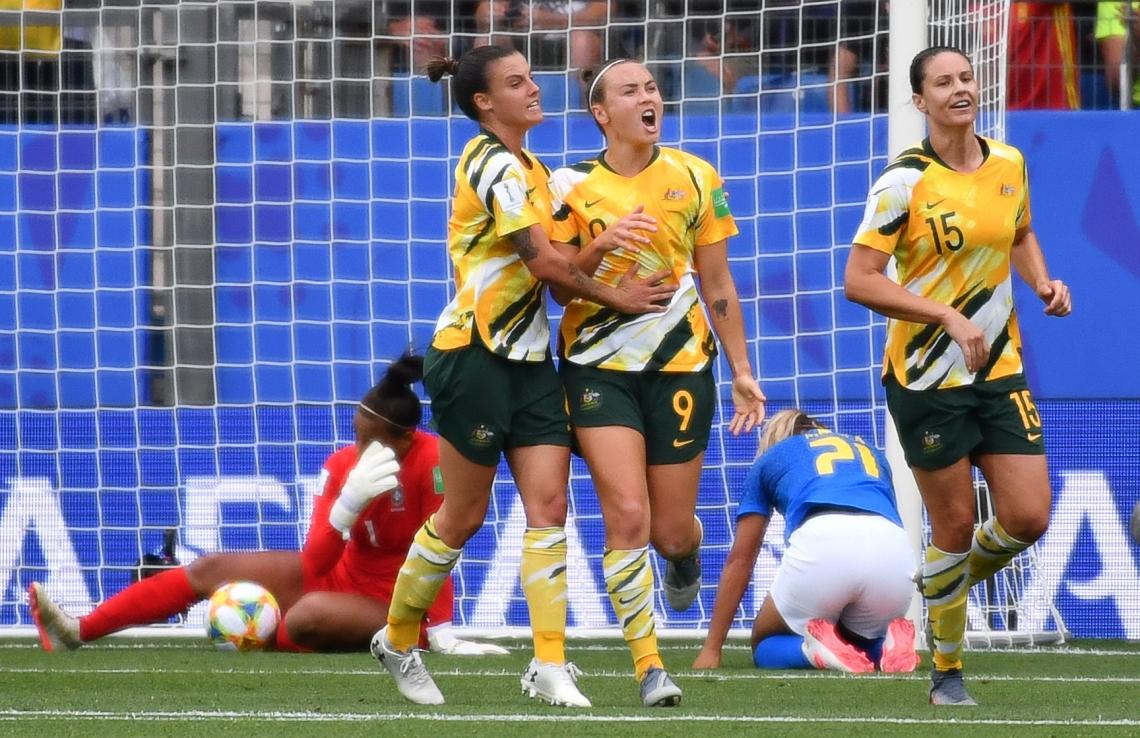Brasil ainda tem boas chances de se classificar