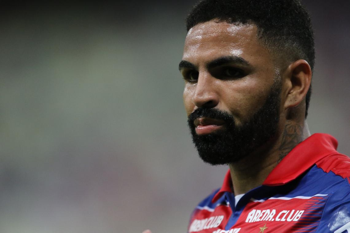 Romarinho chegou ao Fortaleza em 2018, mas só caiu nas graças da torcida nesta temporada