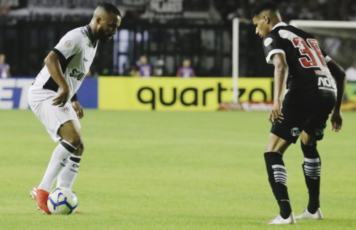 Ceará não vence na Série A há três partidas