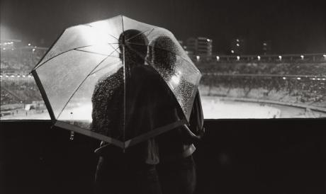 Fotografia de Ed Viggiani, fotógrafo de São Paulo, que participou da edição de 2019 do Festival de Fotografia do Sertão Central - QXAS