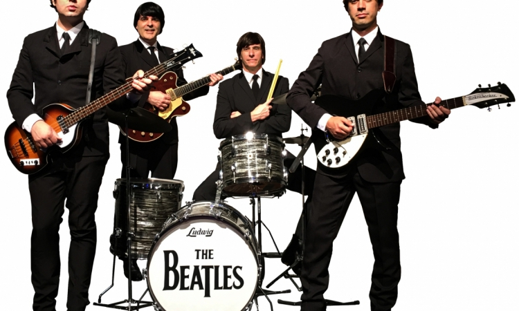 Beatles cover