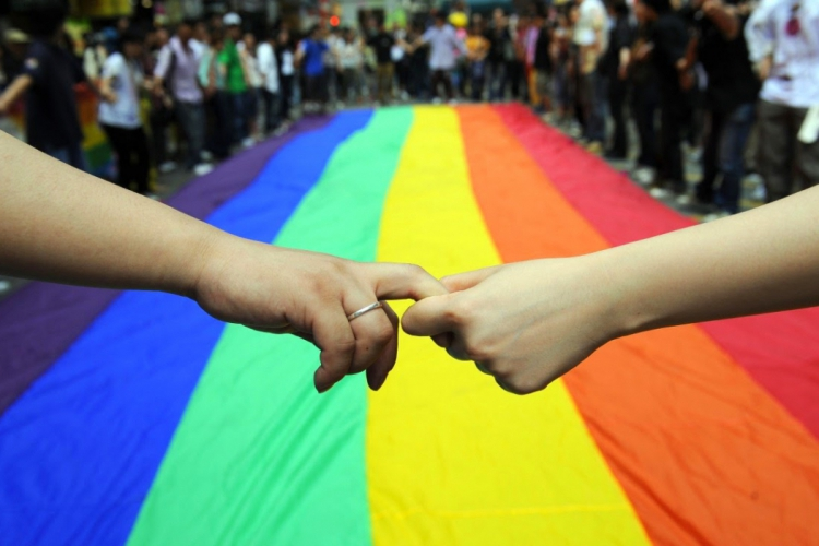Dia 17 de maio se comemora o Dia Internacional de Luta Contra a Homofobia, Transfobia e Bifobia. (Foto: BANCO DE DADOS)