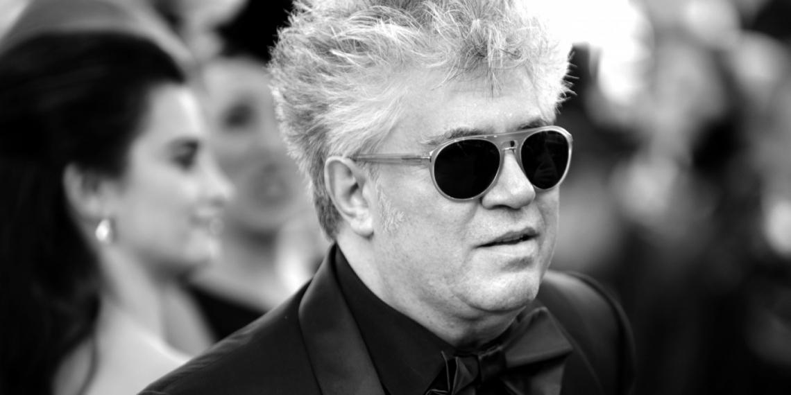 Pedro Almodóvar será homenageado no Festival de Cinema de Veneza