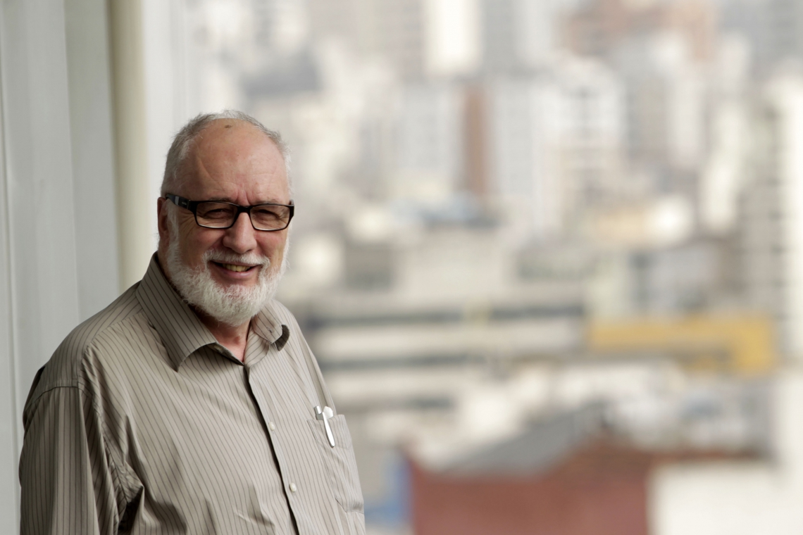 Enterro do jornalista será no Cemitério Gethsêmani, em São Paulo