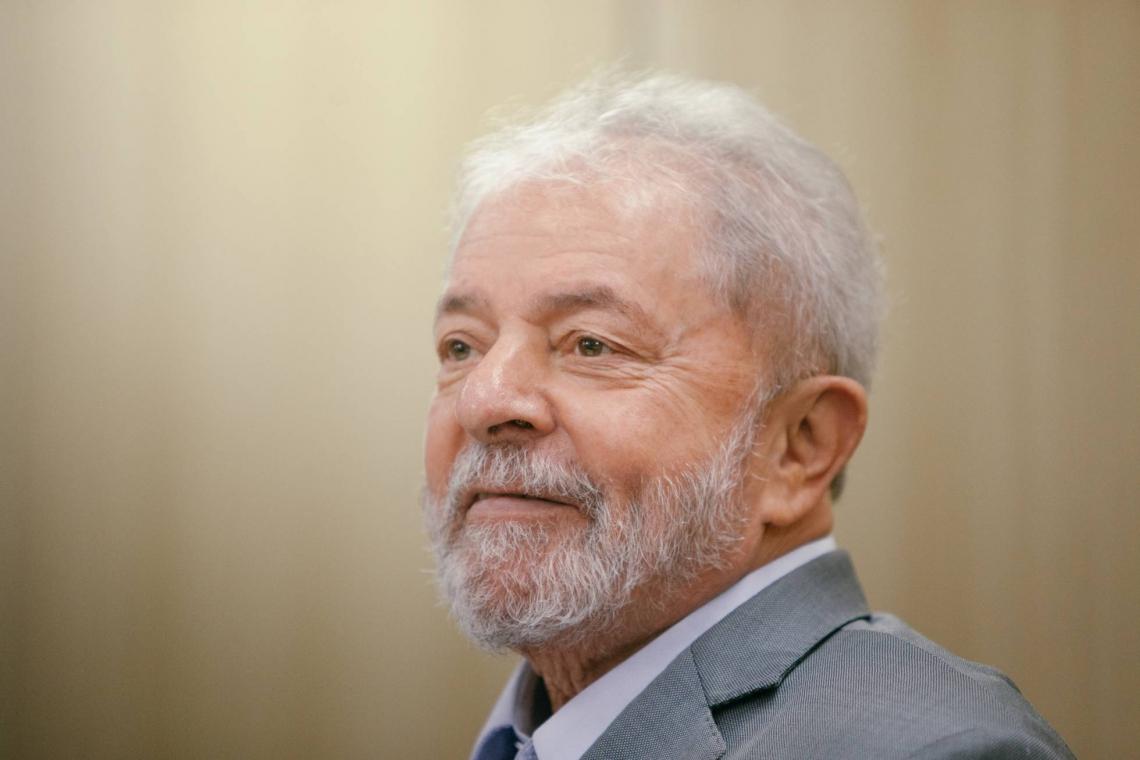 Lula está preso em Curitiba desde abril de 2018